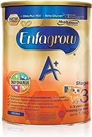 Enfagrow A+ Stage 3 Toddler Milk Formula 360 DHA+, 1-3 years, 1.8kg