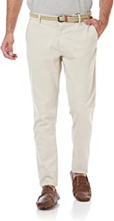 ICONIC Straight Trousers for Men