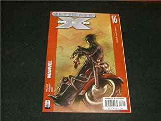 Ultimate X-Men #s 16-27 12 Consecutive Issues Uncirculated