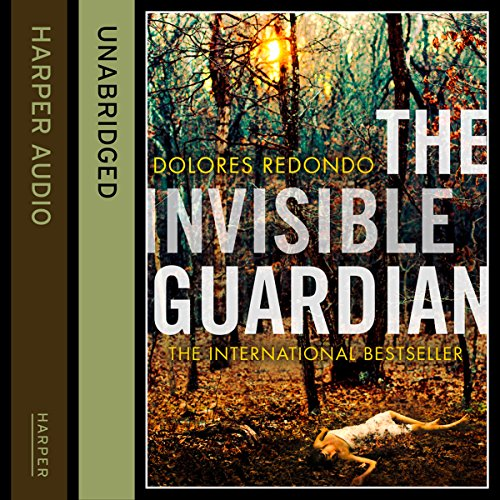 The Invisible Guardian cover art