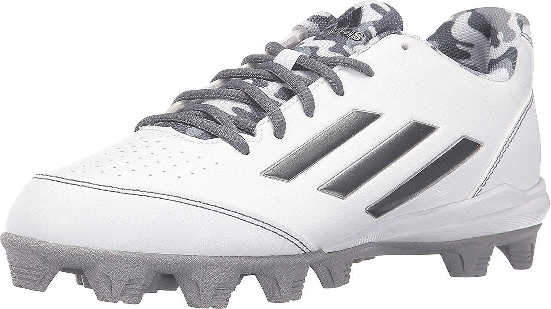 Adidas Women's Wheelhouse 3 White Carbon Grey Athletic shoes