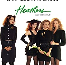 Heathers Soundtrack Neon Green