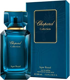 Chopard Collection Agar Royal Unisex Eau de Perfume, 100 ml