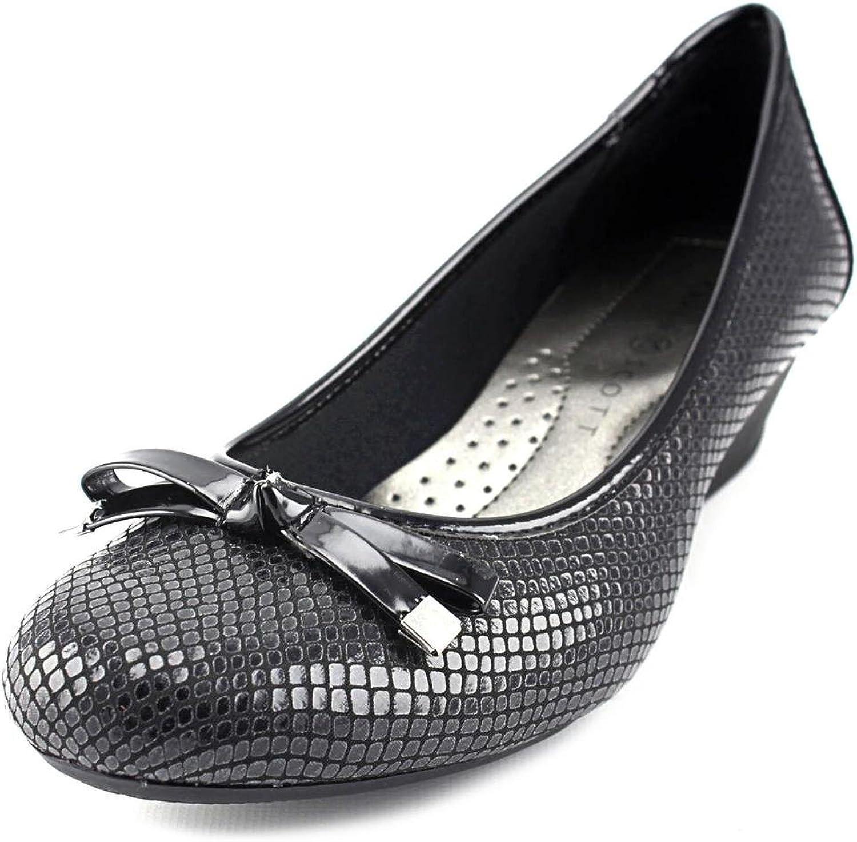Karen Scott Pippa Wedge Heel