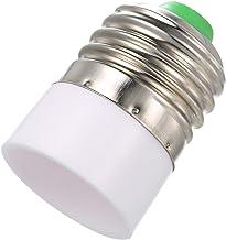 Yorten E27 to E14 Base Socket LED Light Lamp Bulb Adapter Converter Splitter