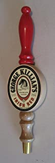 Killians Irish Red Vintage Style Beer Tap Handle Keg Marker