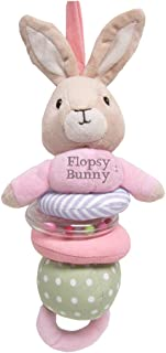 Peter Rabbit Flopsy Bunny On The Go Activity Toy