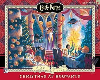 Best harry potter christmas puzzle Reviews