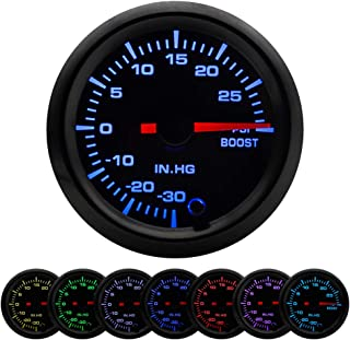trucks and so on Bnineteenteam Car Inclinometer Suitable for cars