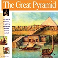 The Great Pyramid (Wonders of the World Book)