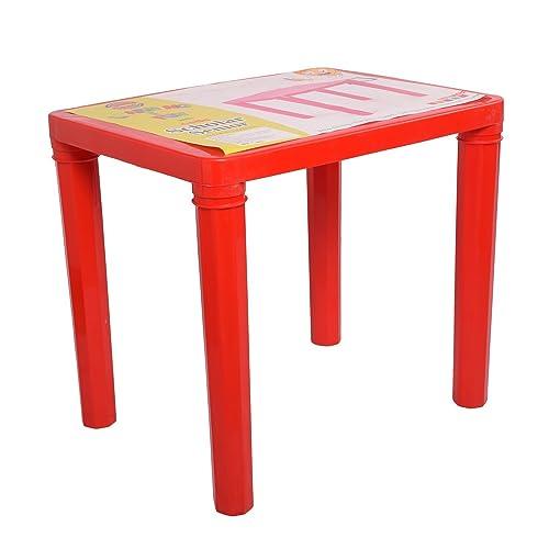 Cello Scholar Senior Kid's Desk (Red)
