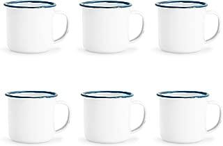 Best enamel espresso mugs Reviews