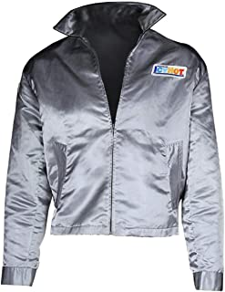 Fashion_First Mens Movies Cotton Lightweight Varsity Bomber Jacket Collection