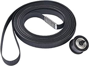 hp 1050c belt replacement