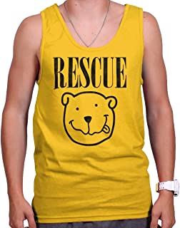 Rescue Animals Endangered Species Save Tank Top