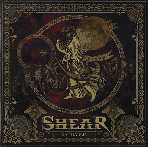 Shear: Katharsis (Audio CD)