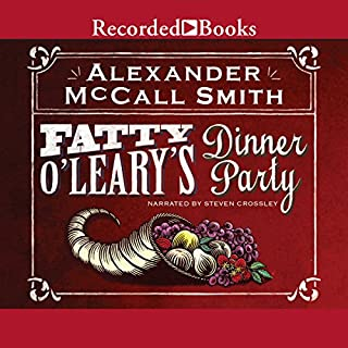 Fatty O'Leary's Dinner Party cover art