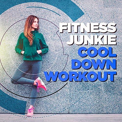 Cardio Workout Crew, Gym Workout, Yoga Workout Music