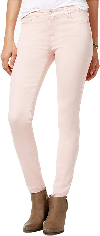 CelebrityPink Junior's Jayden colord Skinny Jeans