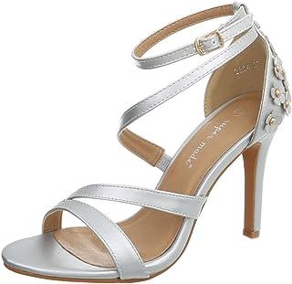 sports shoes c1caa d2994 Suchergebnis auf Amazon.de für: elegante - Sandalen / Damen ...