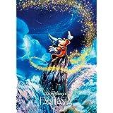300ピース ジグソーパズル ディズニー ファンタジアドリーム【光るパズル】(30.5x43cm)