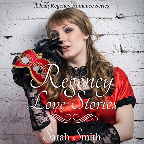 Regency Love Stories cover art