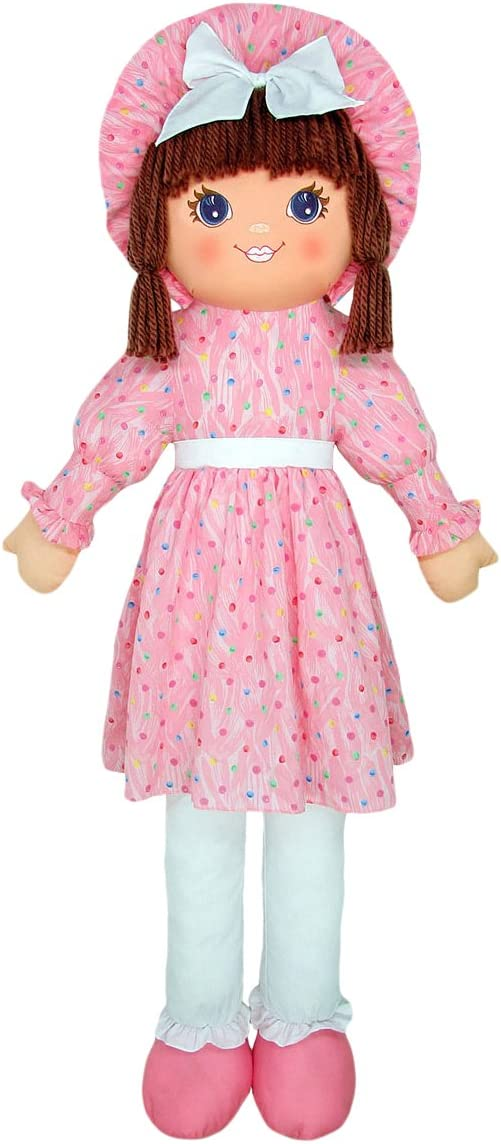 Anico Well Made Play Doll for Size Mine 40% OFF Cheap Sale Children Life Portland Mall Sweetie 4