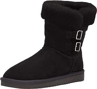 Koolaburra by UGG Women's Sulana Short Fashion Boot