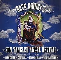 Sun Tangled Angel Revival