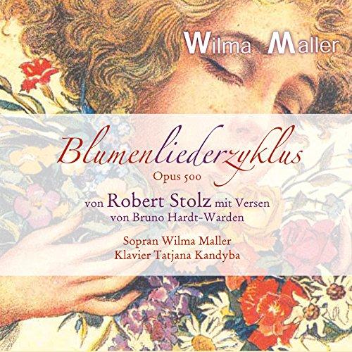 20 Blumenlieder, Liederzyklus, Op. 500: Motto