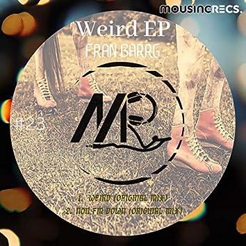 Weird EP