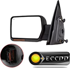 2010 ford f150 side mirror replacement