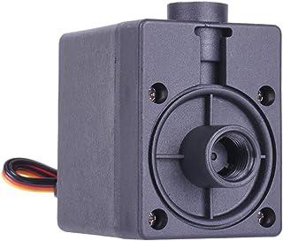 Phobya 49070 - Refrigeración (22 dB, 3 Pines, 50000 h, CE, RoHS, 8 W, Negro)