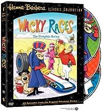 Wacky Races:CSR (DVD)