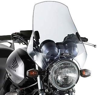 Parabrezza Puig Custom I trasparente per Moto Guzzi California V7 Cafe//Classic//Racer//Special Nevada