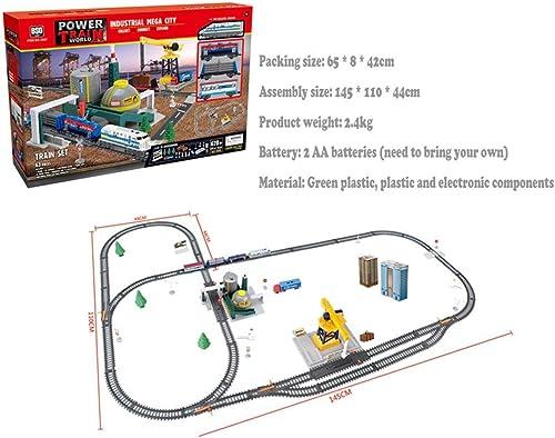 opciones a bajo precio City City City Heavy Haul Train 63 piezas de caja (670 cm de longitud total)  bajo precio del 40%