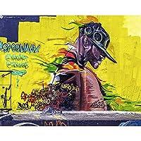 500/1000/1500/2000/3000/4000/5000/6000個ストリートアートシリーズ景観アダルトチルドレンパズルおもちゃパズル 210220 (Color : Partition, Size : 6000 pieces)
