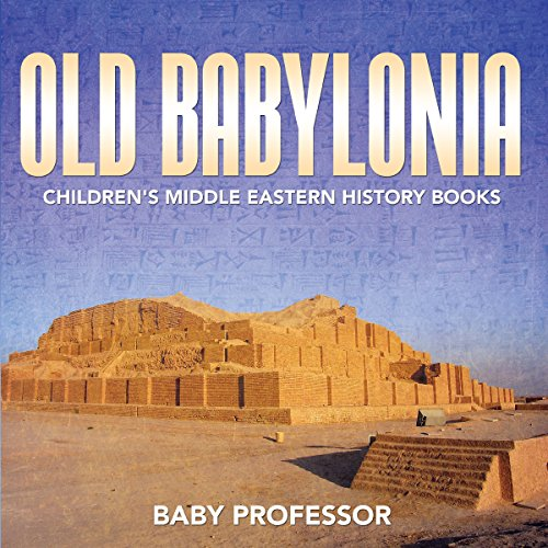 Old Babylonia audiobook cover art