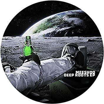 Deep Roots - EP
