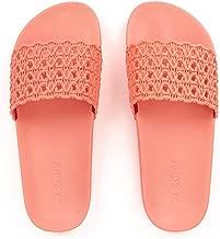 Zaxy Mesh Women's Slide Sandal