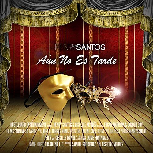 Aún No Es Tarde (Single)