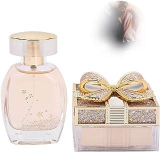 Ladies PerfumeWomen Fragrance Perfume Oil Control Loose Setting Powder Set Valentines Day Gift