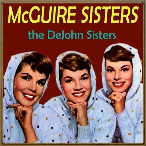 マクガイヤー・シスターズ & The DeJhons Sisters