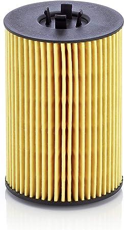 Original Mann Filter Ölfilter Hu 7020 Z Ölfilter Satz Mit Dichtung Dichtungssatz Für Pkw Auto