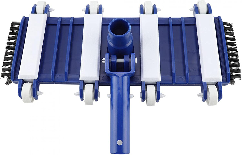 Vacuum Head PC Pool Limited price sale Va Swimming High order 14.967.483.93in