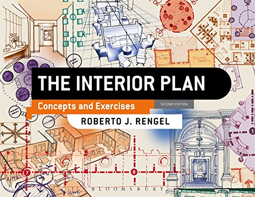 Compare Textbook Prices for The Interior Plan: Concepts and Exercises 2 Edition ISBN 9781501310478 by Rengel, Roberto J.
