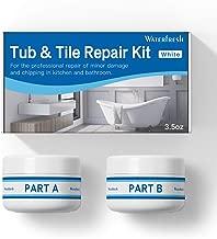 Best white porcelain repair Reviews