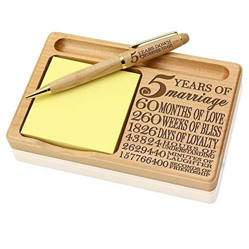 5 Year Anniversary Gifts For Her: Amazon.com