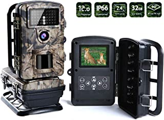 Gongnan Trail Camera Wireless Camera Hunting Scouting...