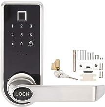 Deurslot YL-06 Zinklegering Intelligente Deurslot Vingerafdrukwachtwoord Key 3 in 1 Smart Deur Lock Home Slaapkamer Beveil...